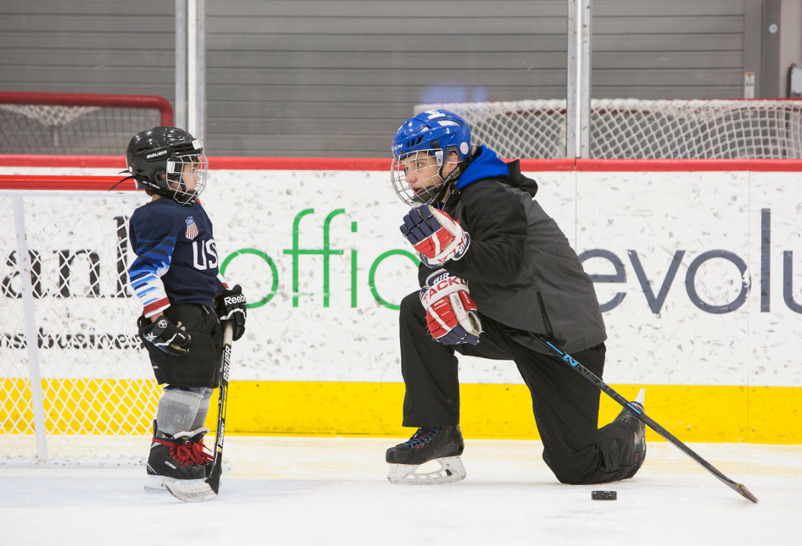 youth hockey coach 2