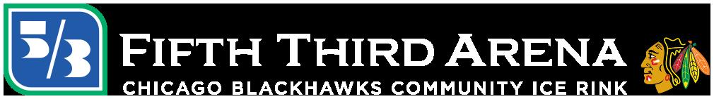 Fifth Third Arena   Chicago Blackhawks Community Ice Rink