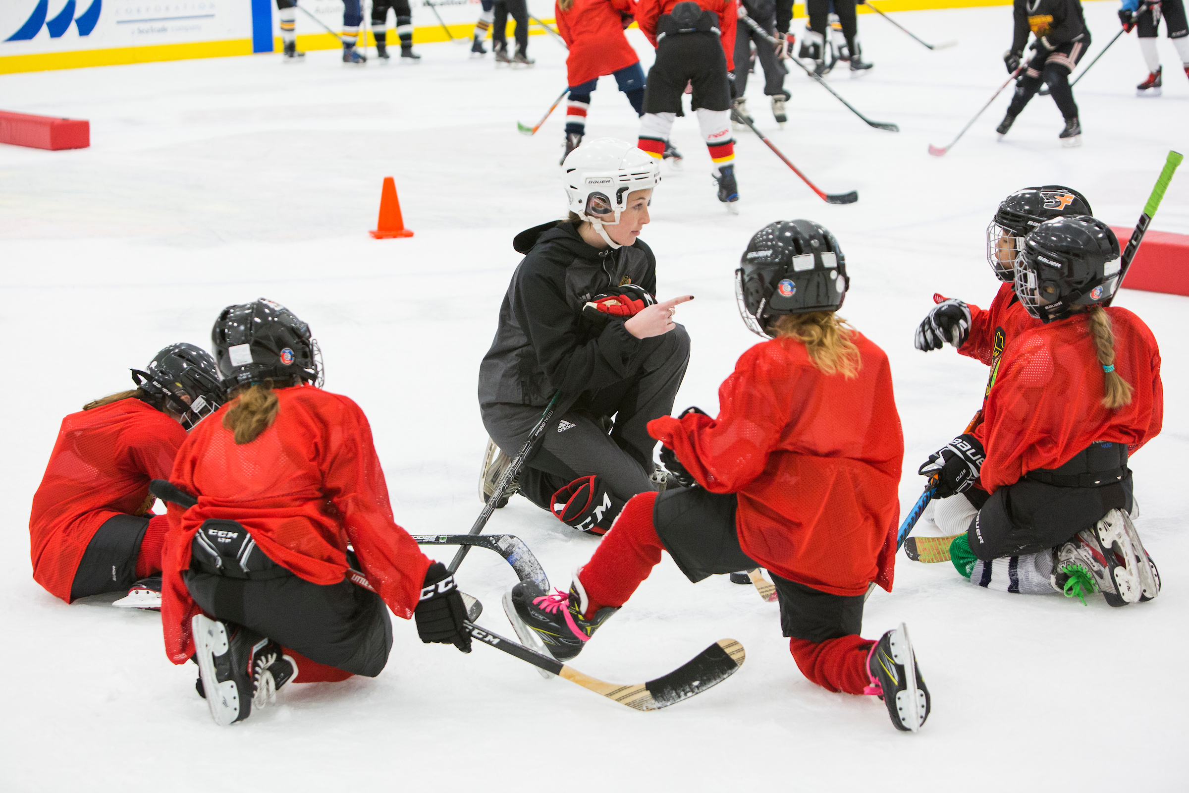 Youth Hockey - 2